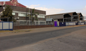 Warehouses & Factories Commercial Property for sale Southerton Harare City Centre Harare CBD Harare