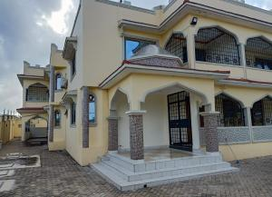 4 bedroom Houses for sale Tudor Road, Tudor, Mombasa Tudor Mombasa