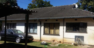 3 bedroom Houses for sale Westlea Harare West Harare