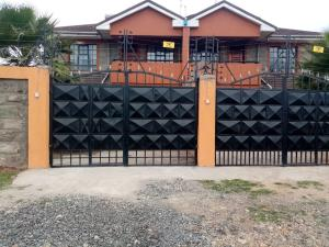 3 bedroom Townhouses Houses for rent Katani Road Syokimau Athi RIver Machakos