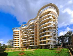 3 bedroom Rooms Flat&Apartment for sale George Padore Road Kilimani Nairobi