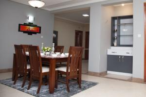 3 bedroom Rooms Flat&Apartment for sale Kangudo Road Kileleshwa Nairobi