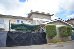 3 bedroom Townhouses Houses for sale Syokimau Athi RIver Machakos