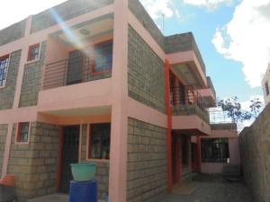 3 bedroom Townhouses Houses for rent Syokimau Athi RIver Machakos