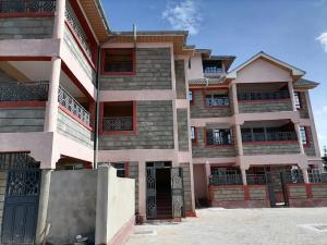 3 bedroom Rooms Flat&Apartment for rent Katani Road Syokimau Athi RIver Machakos