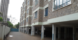 3 bedroom Flat&Apartment for rent  Along Muthithi Rd Parklands/Highridge Nairobi