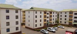 3 bedroom Flat&Apartment for rent Embakasi Nairobi