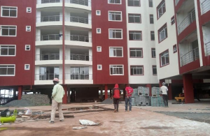 3 bedroom Flat&Apartment for sale - Kiambu Road Kiambu Road Nairobi
