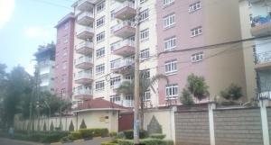 3 bedroom Flat&Apartment for rent - Westlands Nairobi
