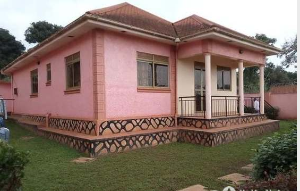 3 bedroom Apartment for rent - Kira Wakiso Central