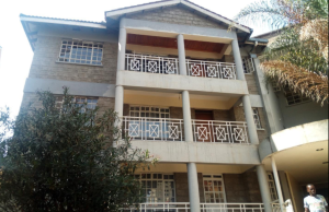 3 bedroom Flat&Apartment for rent Githunguri Rd, Kileleshwa Nairobi