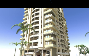 3 bedroom Bedsitter Flat&Apartment for sale - Tudor Mombasa
