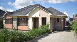 3 bedroom Flat&Apartment for rent Yukos, Kitengela Kajiado