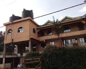 3 bedroom Flat&Apartment for rent Karen Nairobi