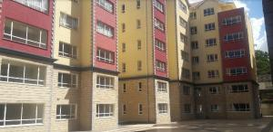3 bedroom Flat&Apartment for rent Along City Park Drive Parklands/Highridge Nairobi
