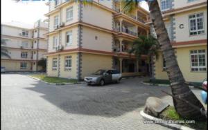 3 bedroom Flat&Apartment for sale near cinemax Nyali Mombasa