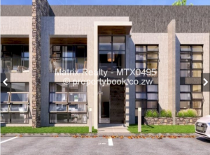 3 bedroom Flats & Apartments for sale - Greencroft Harare West Harare