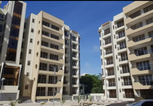3 bedroom Flat&Apartment for sale First avenue  Nyali Mombasa