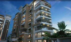 3 bedroom Flat&Apartment for sale Nyali Mombasa