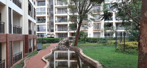 3 bedroom Flat&Apartment for rent Jacaranda Gardens Kamiti Rd Ruiru Kiambu