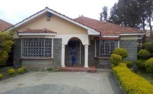 3 bedroom Flat&Apartment for rent - Kitengela Kajiado