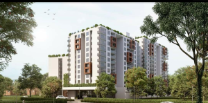 3 bedroom Flat&Apartment for sale - Kasarani Nairobi