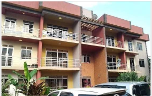 3 bedroom Apartment for rent Bweyogerere Wakiso Central