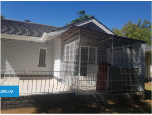 3 bedroom Flats & Apartments for sale - Sunridge Harare West Harare