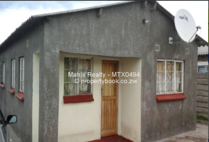 3 bedroom Flats & Apartments for sale Chitungwiza Harare CBD Harare
