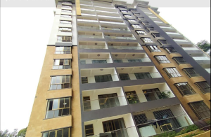 3 bedroom Flat&Apartment for sale - Kileleshwa Nairobi