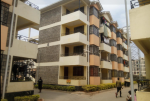 3 bedroom Flat&Apartment for sale Mombasa Rd Nairobi