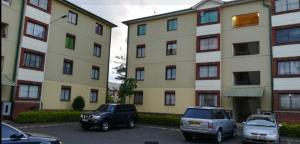 3 bedroom Flat&Apartment for sale Nyayo Embakasi Nairobi