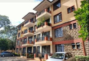 3 bedroom Flat&Apartment for sale - Lavington Nairobi