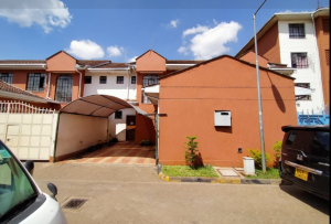 3 bedroom Flat&Apartment for rent South B Nairobi