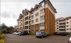 3 bedroom Flat&Apartment for sale Maalim Juma Kilimani Nairobi
