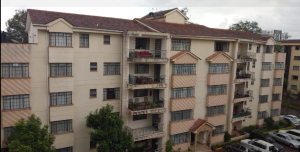 3 bedroom Flat&Apartment for sale Spring Valley Nairobi