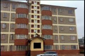 3 bedroom Flat&Apartment for sale - Kikuyu Kiambu