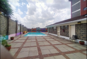 3 bedroom Flat&Apartment for sale Upper Hill Nairobi