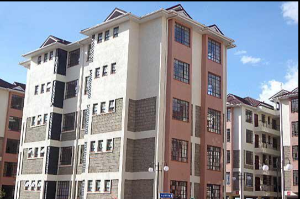 3 bedroom Flat&Apartment for sale Syokimau Nairobi