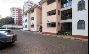 3 bedroom Flat&Apartment for sale Westlands Nairobi