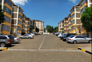 3 bedroom Flat&Apartment for rent Upper Hill Nairobi