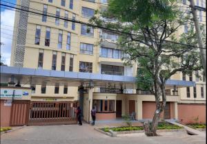 3 bedroom Flat&Apartment for rent Kilimani Nairobi