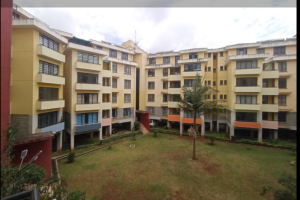 3 bedroom Flat&Apartment for rent Valley Arcade Nairobi