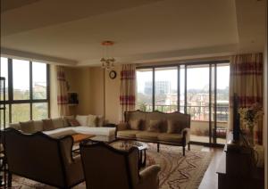 3 bedroom Flat&Apartment for sale - Kilimani Nairobi