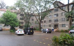 3 bedroom Flat&Apartment for rent - Westlands Nairobi