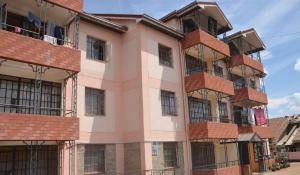 3 bedroom Flat&Apartment for rent -  South C Nairobi