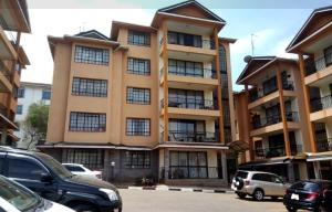3 bedroom Flat&Apartment for sale Kingara Rd Maziwa, Lavington Dagoretti North Nairobi