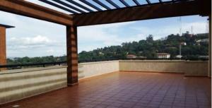 3 bedroom Apartment for rent Near Acacia in Kololo Kampala Central