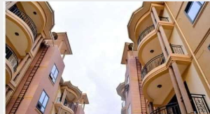 3 bedroom Apartment for rent wakizo Kampala Central