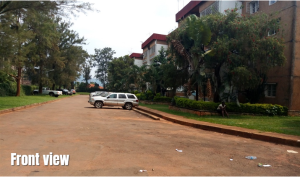 3 bedroom Apartment for rent Bugolobi Kampala Central